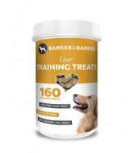 Barker & Barker Medium Liver Training Treats